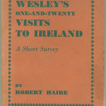 Wesley's - Books