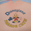 Disneyland Parade Crew Tshirt