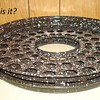 Do you recognize this grill item or broiler pan?