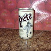 pete rose chocolate flavored beverage can
