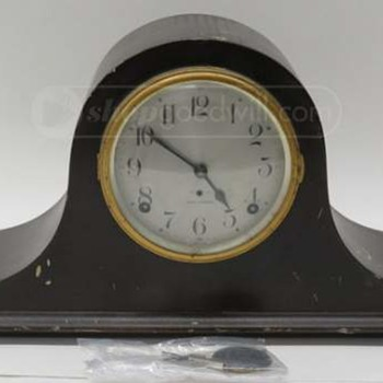 1919 Seth Thomas Mantle Clock