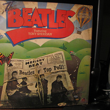 Beatles Albums - Records
