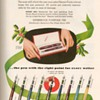 1952 - Esterbrook Pens Advertisement