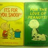 "1960s ""Peanuts"" Comic Books"