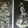 Bride jewelry 1870-1920 Sweden