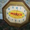 Vintage Mopar Clock