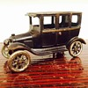 1920's Arcade Model T Sedan