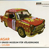 Museum PC  for East Germany's Trabant….
