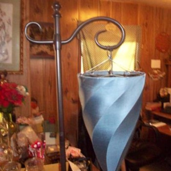 Steampunk Desklamp - Lamps