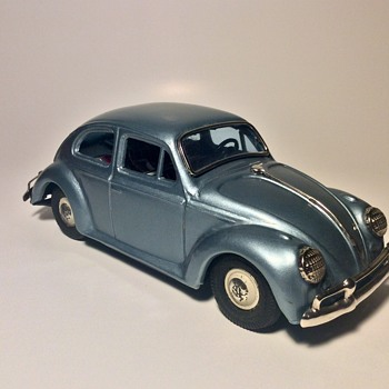 Bandai Volkswagen Friction toy