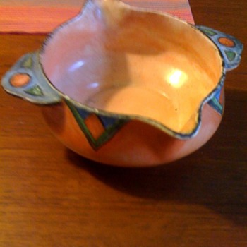 Johnson Bros Pareek gravy Boat?