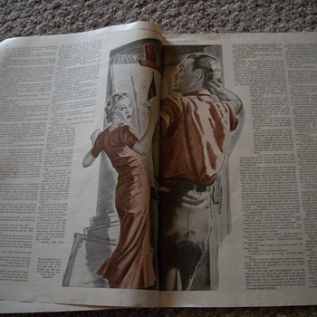 1937 Chatelaine Advertising Continued - Advertising