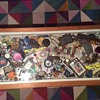 Coffee Table 'rubble drawer'