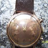 1940&#039;s fludo watch