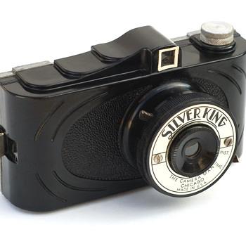Silver King - Cameras