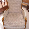 Beautiful, Comfortable old or vintage chair?