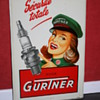 Gurtner sign