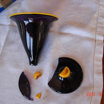 Loetz Ausführung 218  - Art Glass