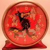 Ingersoll Three Little Pigs Alarm Clock