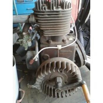 Hand Crank Engine
