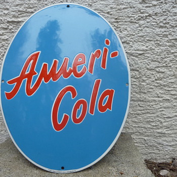 AMERI-COLA