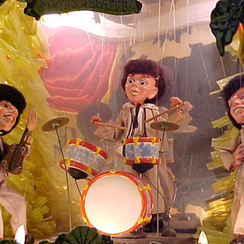 My Marionette Rock Band