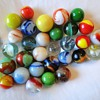 What kind of Marbles are these. I inherited a collection but do not know what they are.