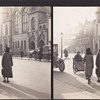 Stereoview - Private1 - part of a collection from a photographer in Poole, UK