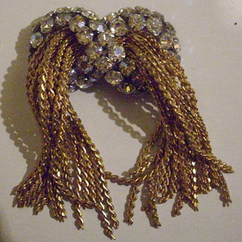 Things are looking up! - Costume Jewelry