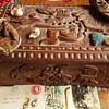 AZTEC  Mystery Box!  $23.00 arrived  WOW!!!