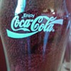 Coca Cola Glasses 20 oz