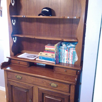 Drexel Hutch - Furniture