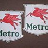 Mobil/Metro Pump Shields