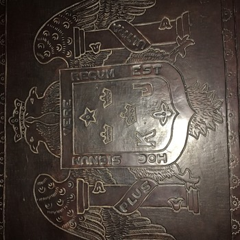 Looking for any information on this table - Furniture