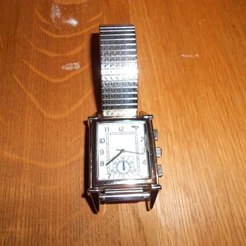 Retro Swiss Made Gents Watch