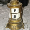 Oddly-interesting automatic calendar -- what is it?