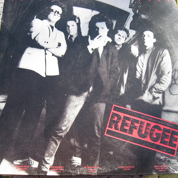 ReFugee... - Records
