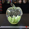 Joe St. Clair Green Apple Paper Weight