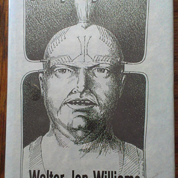 Solip:System by Walter Jon Williams - Books