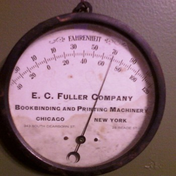 E.C. Fuller Company 