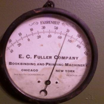 E.C. Fuller Company