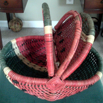 Awesome Watermelon Basket