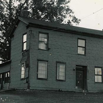 Our old farmhouse - Photographs