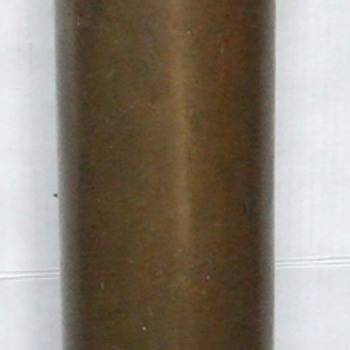 90 MM, M19 artillary shell