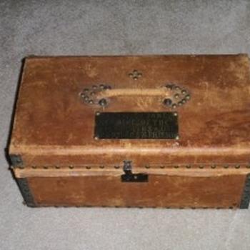 1873-1950 Trunk