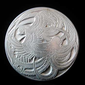 RENE LALIQUE FOR ROGER ET GALLET - PARIS