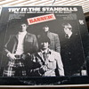 THE STANDELLS THE MOST TALKED ABOUT RECORD OF THE YEAR! BANNED!