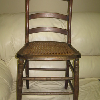 Side Chair #2