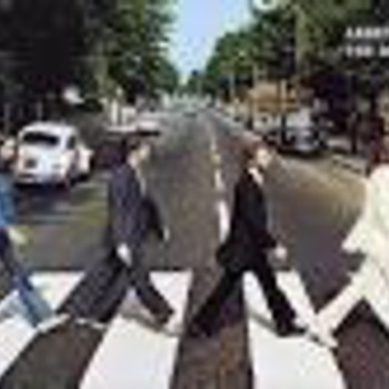 The Beatles &quot;Abbey Road&quot;