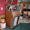 My 1953 Wurlitzer JukeBox